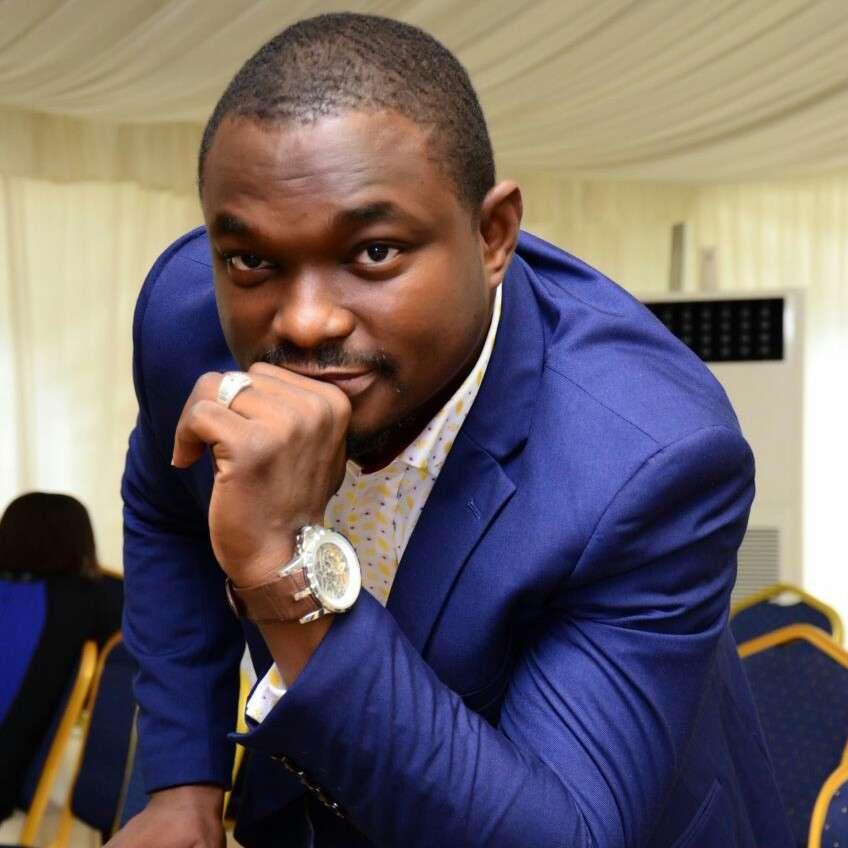 Olawale Oladapo