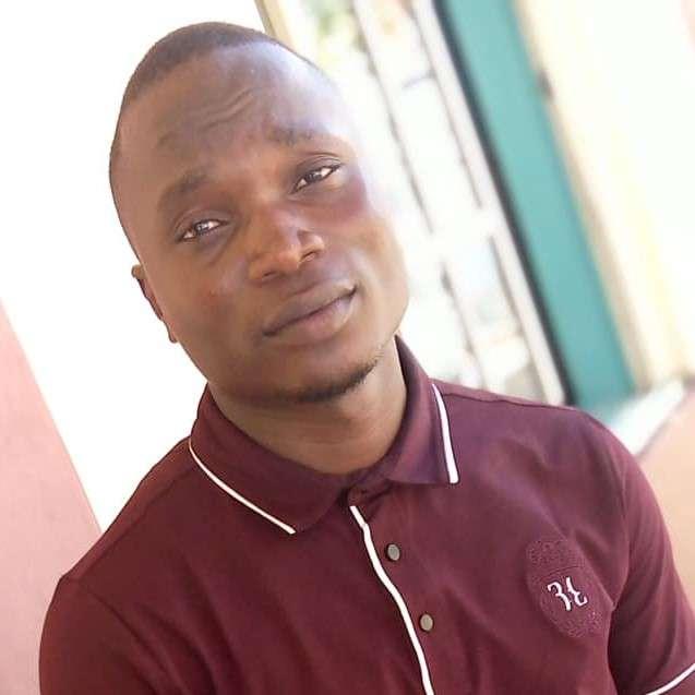 Olumide Oluwalegan
